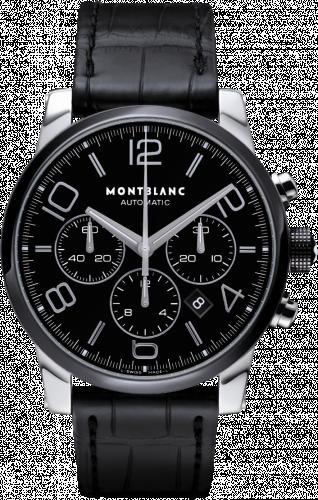 102365 : Montblanc Timewalker Ceramic Chronograph Automatic 4810