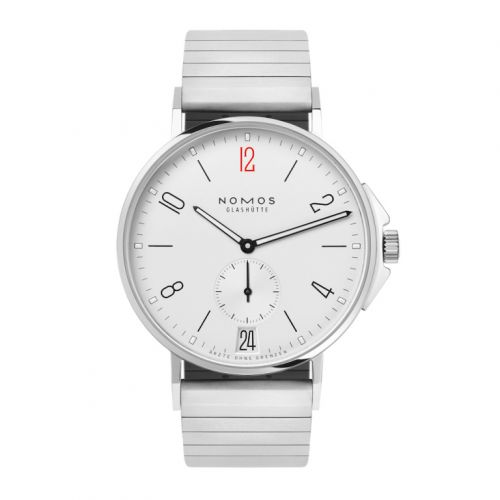 Nomos Glashütte 551.S2 : Ahoi Datum Doctors without Borders Germany