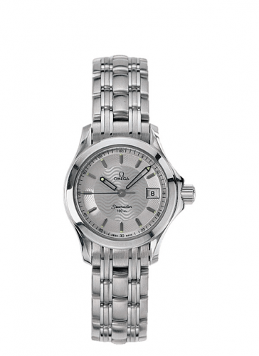 Omega 2581.31.00 : Seamaster 120M Automatic 25 Stainless Steel / Silver