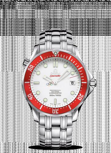 Omega Seamaster Diver 300M 212.30.41.20.04.001