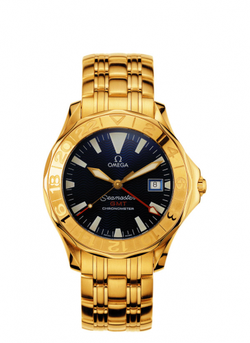 Omega Seamaster Diver 300M 2134.80.00