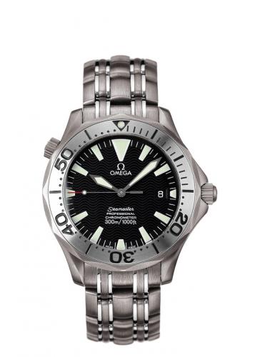 Omega Seamaster Diver 300M 2031.50.00