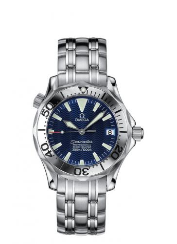 Omega Seamaster Diver 300M 2053.80.00