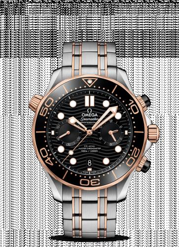 Omega Seamaster Diver 300M 210.20.44.51.01.001