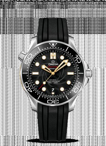 Omega Seamaster Diver 300M 210.22.42.20.01.004
