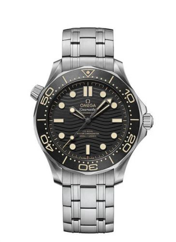 Omega 210.30.42.20.01.003 : Seamaster Diver 300M Master Co-Axial 42 Swiss Armed Forces