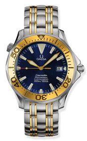 Omega Seamaster Diver 300M 2455.80.00