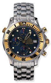 Omega Seamaster Diver 300M 2498.80.00