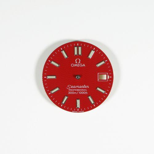 Omega Seamaster Diver 300M 2562.60.00