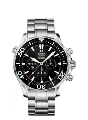 Omega Seamaster Diver 300M 2594.52.00