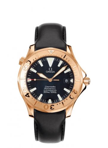 Omega Seamaster Diver 300M 2636.50.91