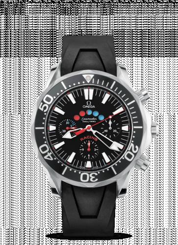Omega Seamaster Diver 300M 2869.52.91