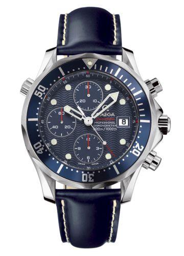 Omega Seamaster Diver 300M 2925.80.91
