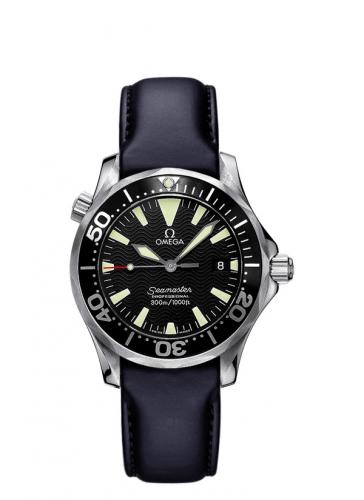 Omega Seamaster Diver 300M 2962.50.91