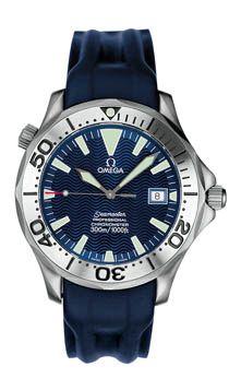Omega Seamaster Diver 300M 2991.80.93