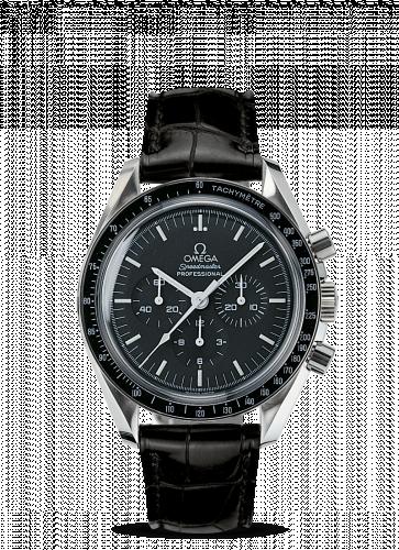 Omega 3870.50.31 : Speedmaster Professional Moonwatch