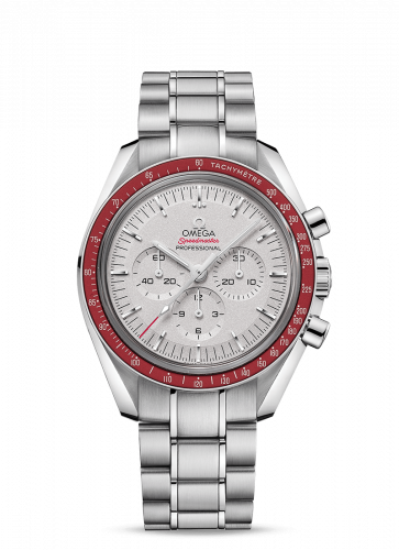 Omega 522.30.42.30.06.001 : Speedmaster Professional Moonwatch Stainless Steel / Silver / Tokyo Olympics