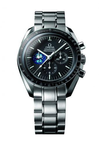 Omega 3578.51.00 : Speedmaster Professional Moonwatch Snoopy Award