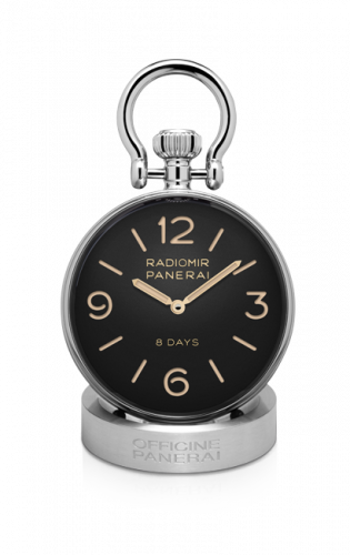 Panerai PAM00581 : Table Clock Sphere