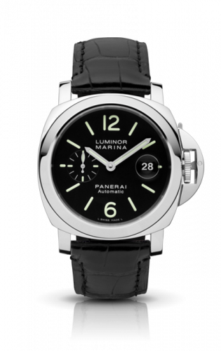 PAM00104 : Panerai Luminor Marina Automatic Acciaio 44mm