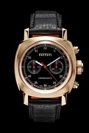 Panerai FER00024 : Ferrari Chronograph Classic