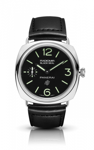 Panerai PAM00380 : Radiomir Black Seal Logo
