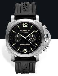 Panerai PAM00361 : Luminor 1950 Chronograph Flyback