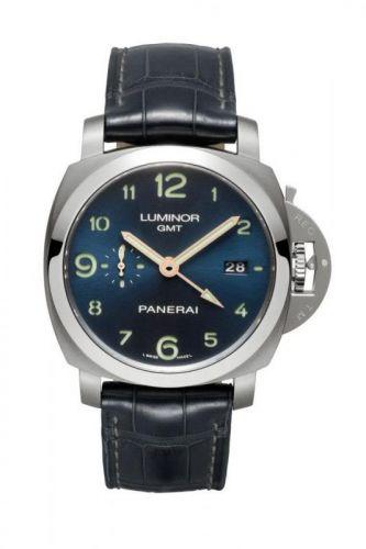 Panerai PAM00437 : Luminor 1950 3 Days GMT Automatic Europe Watch Co