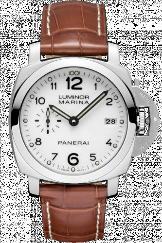 Panerai PAM00523 : Luminor 1950 Marina 3 Days Automatic Acciaio 42mm