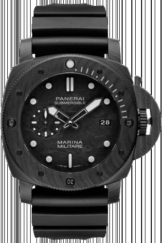 Panerai PAM00979 : Luminor Submersible 47 Marina Militare Carbotech