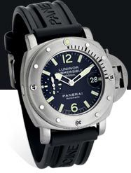 Panerai PAM00087 : Luminor Submersible 1000m