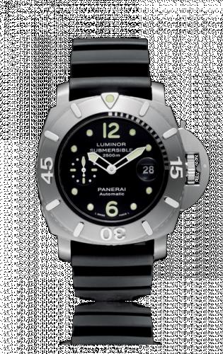 Panerai PAM00285 : Luminor Submersible 2500m