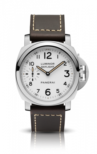 Panerai PAM00602 : Luminor 8 Days Daylight