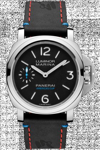 PAM00724 : Panerai Luminor Marina Oracle Team USA 8 Days