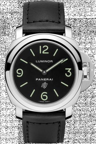 Panerai PAM01000 : Luminor Base Logo Snapback