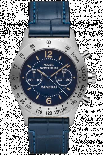 Panerai PAM00716 : Mare Nostrum Blue