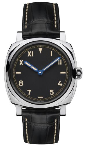 Panerai PAM00718 : Radiomir 1940 3 Days Oro Bianco 42mm California