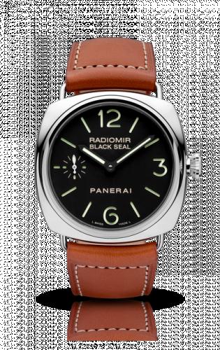 Panerai PAM00183 : Radiomir Black Seal