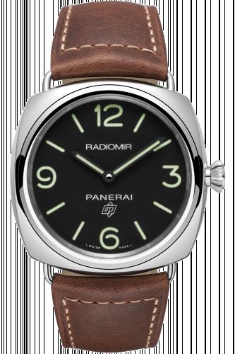 Panerai PAM00753 : Radiomir Base Logo