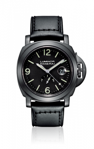 PAM00028 Re-Run : Panerai Luminor Power Reserve PVD Re-Run