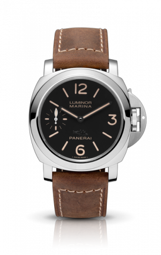 Panerai PAM00412 : Luminor Marina Hong Kong