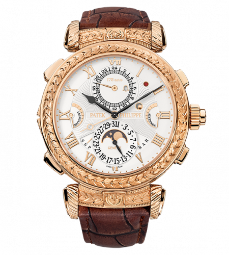 Patek Philippe Grand Complications 5175R-001
