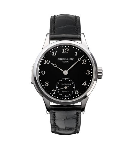 3939HA-010 : Patek Philippe Tourbillon Minute Repeater 3939 Only Watch 2011