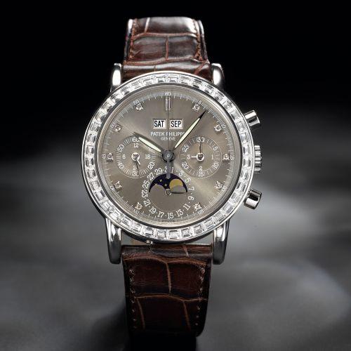 Patek Philippe Grand Complications 3990P-XX1