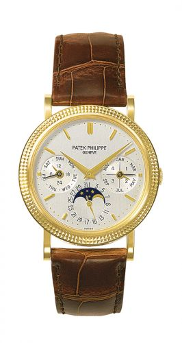 Patek Philippe Grand Complications 5039J-001