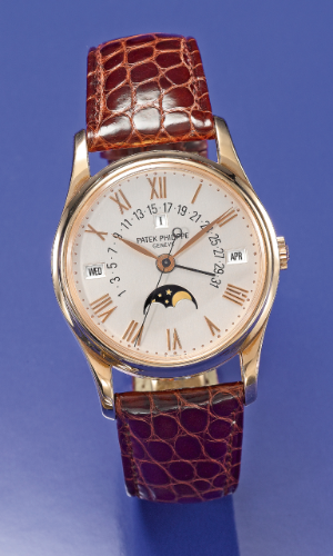 Patek Philippe Grand Complications 5050R-001