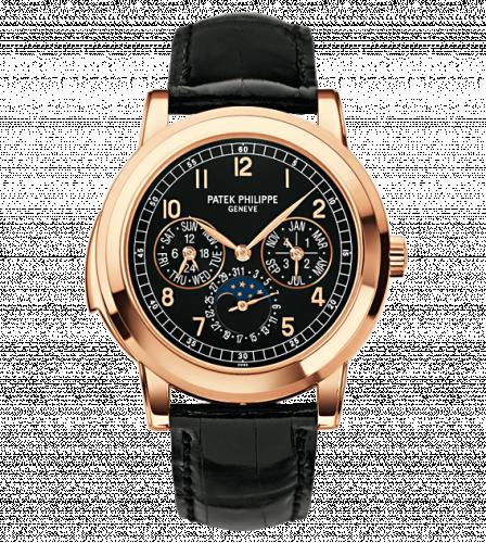 5074R-001 : Patek Philippe Minute Repeater Perpetual Calendar 5074