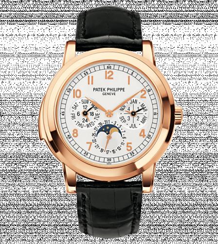 Patek Philippe 5074R-012 : Minute Repeater Perpetual Calendar 5074