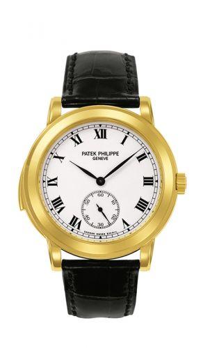 5079J-001 : Patek Philippe Minute Repeater 5079 Yellow Gold