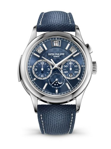 5208T-010 : Patek Philippe Minute Repeater Perpetual Calendar Chronograph 5208 Only Watch 2017